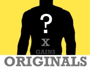X-Gains : Originals Workouts