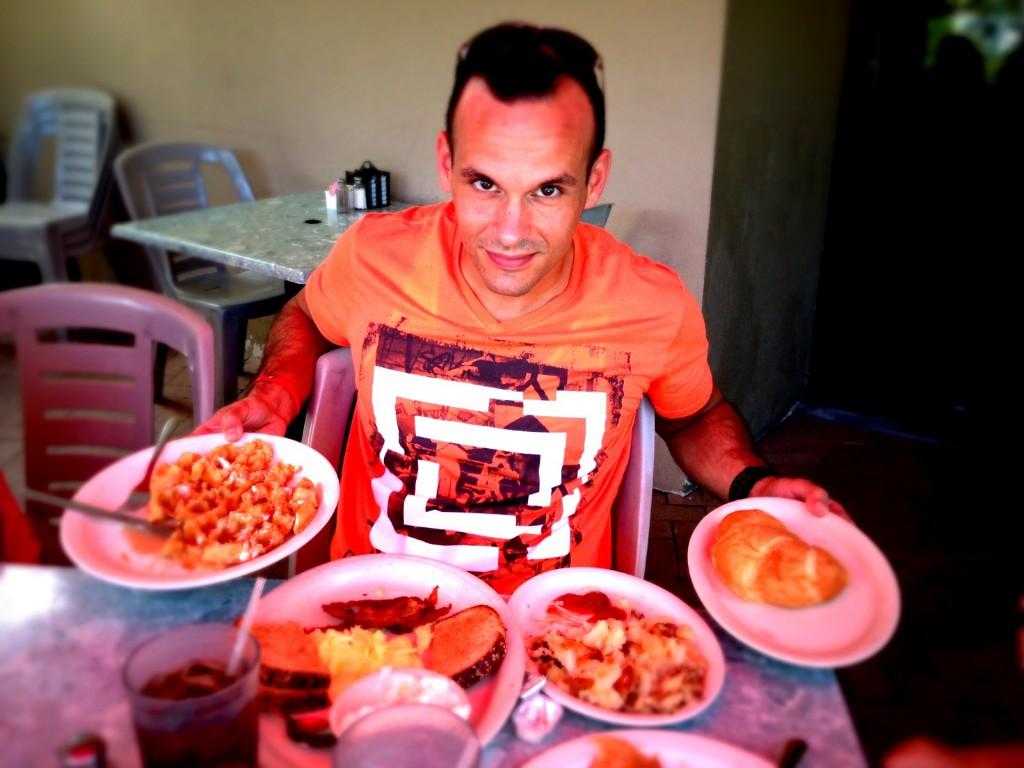 Siesta Keys, Village Cafe Breakfast