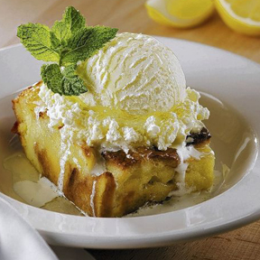 the_list-carrabas-limoncello-bread-pudding